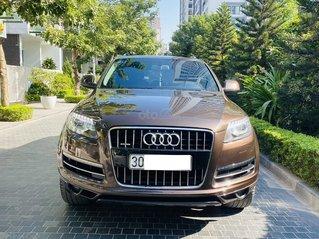 Bán xe Audi Q7 model 2012 siêu hiếm