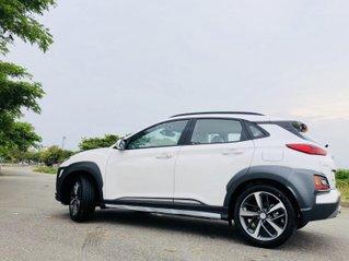 Kona bản đặc biệt 2020 - Có sẵn xe trắng + đen - ưu đãi cực tốt giao ngay kịp thuế 50% tặng phụ kiện