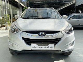 Bán xe Hyundai Tucson nhập khẩu Hàn Quốc, xe đẹp, mới đi 32.000km