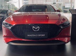 [ Giá tốt - Mazda Bình Triệu ] All New Mazda 3 2020 - Ưu đãi giá từ 40 triệu đến 130 triệu