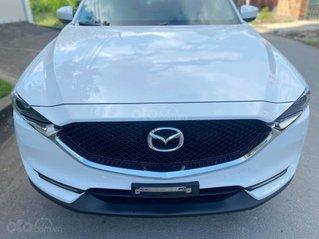 Bán nhanh Mazda CX5 2.5 SX 2018, xe đẹp như mới