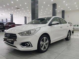 Bán xe Hyundai Accent 1.4AT bản đặc biệt đời 2020