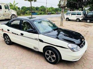 Cần bán Daewoo Nubira đời 2003, màu trắng