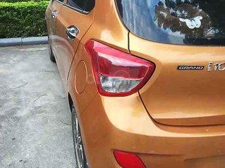 Bán ô tô Hyundai Grand i10 2014, nhập khẩu nguyên chiếc chính chủ
