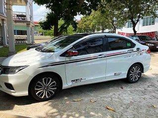 Xe Honda City đời 2018, màu trắng chính chủ, 525 triệu