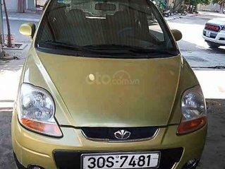 Bán xe Daewoo Matiz năm 2010, xe nhập