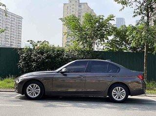 Bán ô tô BMW 3 Series 320i năm sản xuất 2013, màu nâu, nhập khẩu nguyên chiếc