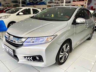 Bán xe Honda City 1.5 AT năm sản xuất 2016, màu bạc