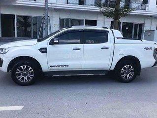 Cần bán xe Ford Ranger Wildtrack 3.3 sản xuất năm 2017, nhập khẩu