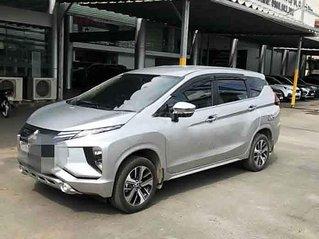 Xe Mitsubishi Xpander năm 2019, màu bạc, xe nhập số tự động, 606tr