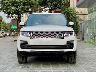 Bán xe Range Rover Autobiography L 2021 mới 100%