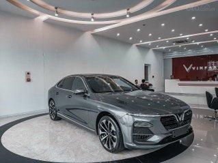 (Vinfast Phạm Văn Đồng) - LUX A2.0 nhận xe tháng 12 chỉ từ 92tr