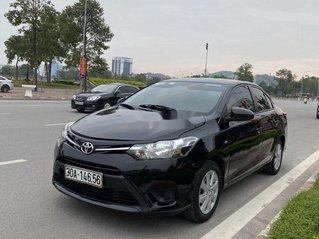 Bán ô tô Toyota Vios năm 2014 còn mới, giá 319tr