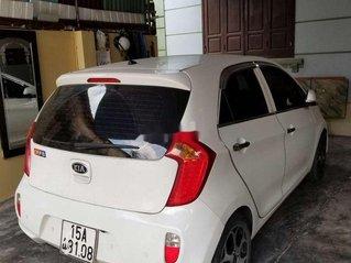 Cần bán xe Kia Morning sản xuất năm 2014 còn mới