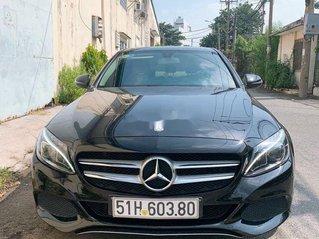 Cần bán gấp Mercedes C class sản xuất 2016 còn mới