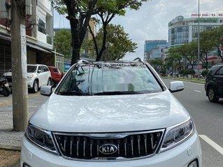 Cần bán Kia Sorento sản xuất năm 2017 còn mới