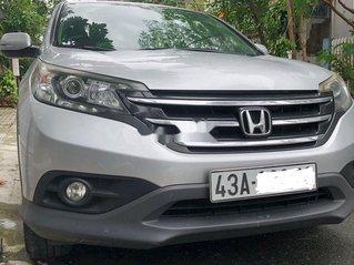 Bán ô tô Honda CR V sản xuất năm 2013 còn mới