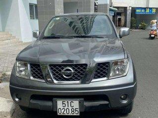 Cần bán gấp Nissan Navara sản xuất năm 2011, nhập khẩu còn mới, giá chỉ 325 triệu