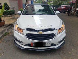 Bán Chevrolet Cruze sản xuất 2015 còn mới giá cạnh tranh
