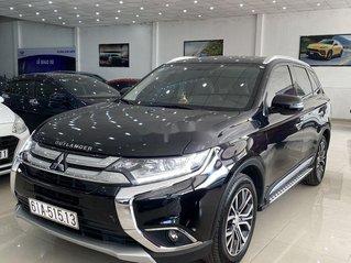 Cần bán Mitsubishi Outlander sản xuất 2018 còn mới giá cạnh tranh