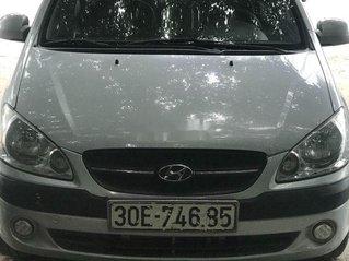 Bán Hyundai Getz năm 2009, nhập khẩu nguyên chiếc còn mới, giá chỉ 145 triệu