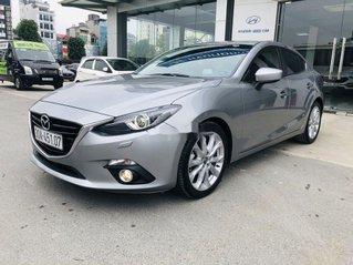 Bán Mazda 3 năm sản xuất 2014 còn mới, giá tốt