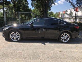 Bán xe Mazda 6 2.5 Premium đời 2014, màu đen, 585tr