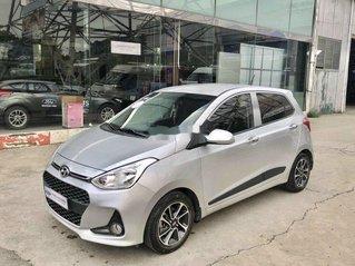 Cần bán lại xe Hyundai Grand i10 sản xuất năm 2017, nhập khẩu nguyên chiếc còn mới, 295tr