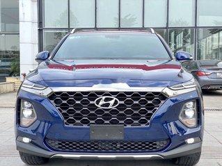 Xe Hyundai Santa Fe năm sản xuất 2019 còn mới