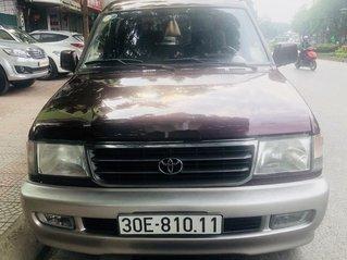 Bán Toyota Zace sản xuất 2002 còn mới, 155tr