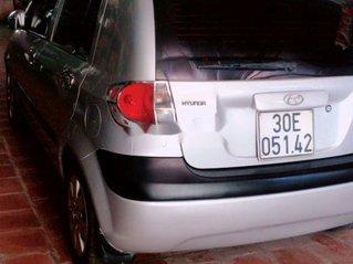 Cần bán lại xe Hyundai Getz năm sản xuất 2009, nhập khẩu nguyên chiếc còn mới, giá tốt