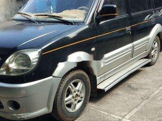 Xe Mitsubishi Jolie năm 2004, màu đen chính chủ, 138tr