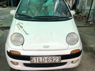 Cần bán Daewoo Matiz sản xuất 2000, nhập khẩu còn mới, 50 triệu