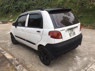 Bán Daewoo Matiz 2009, màu trắng chính chủ
