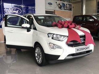 Cần bán Ford Ranger sản xuất 2020, màu đỏ, xe nhập