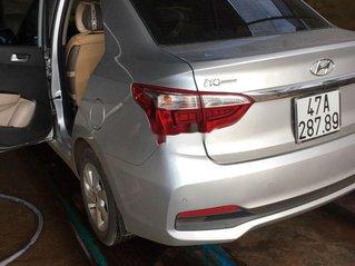 Bán Hyundai Grand i10 năm sản xuất 2019 còn mới