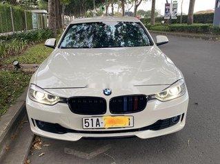 Cần bán lại xe BMW 3 Series 320i sản xuất 2013, nhập khẩu nguyên chiếc, giá chỉ 770 triệu
