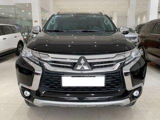 Cần bán xe Mitsubishi Pajero Sport năm sản xuất 2019, màu đen