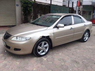 Bán Mazda 6 sản xuất năm 2004 còn mới