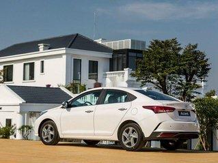 Cần bán xe Hyundai Accent năm sản xuất 2020, xe nhập