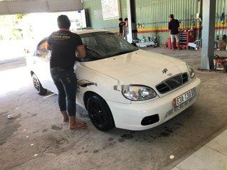 Cần bán lại xe Daewoo Lanos sản xuất 2004, nhập khẩu còn mới, giá tốt