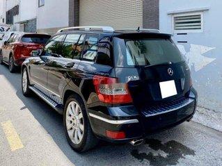 Cần bán gấp Mercedes GLK Class sản xuất năm 2010 còn mới