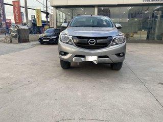 Bán Mazda BT 50 năm sản xuất 2018, xe nhập còn mới, giá chỉ 465 triệu