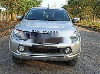 Cần bán Mitsubishi Triton sản xuất 2017, xe nhập còn mới, giá 595tr