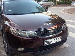 Bán Kia Cerato sản xuất năm 2010, xe nhập còn mới, giá chỉ 340 triệu