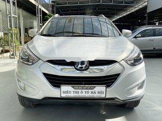 Cần bán Hyundai Tucson sản xuất 2013, nhập khẩu nguyên chiếc còn mới