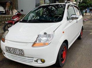 Bán xe Daewoo Matiz sản xuất 2006, nhập khẩu còn mới