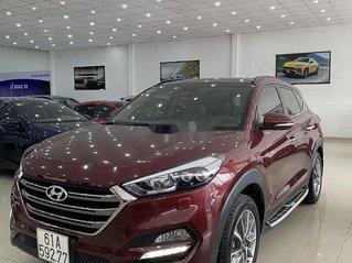 Bán ô tô Hyundai Tucson sản xuất 2019 còn mới, giá tốt
