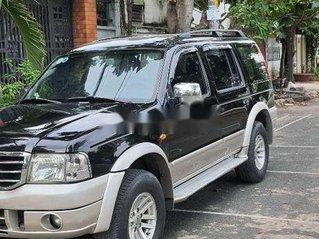 Xe Ford Everest sản xuất năm 2005 còn mới, 235 triệu