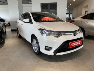 Bán Toyota Vios năm 2018 còn mới